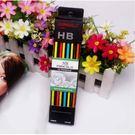 HB書寫鉛筆學生皮頭木製鉛筆無鉛毒 3盒(一盒12支)