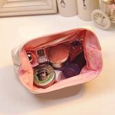 萬聖節狂歡   化妝包韓國便攜式收納包女韓版零錢鑰匙包【居享優品】