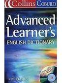 (二手書)Collins Cobuild Advanced Learner's English Dictionary, 4/e (P) B..