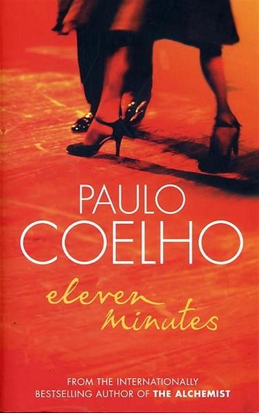 (二手書)Eleven Minutes (Mass Market Edition)