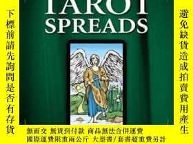 二手書博民逛書店Designing罕見Your Own Tarot Spreads (special Topics In Taro