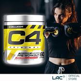 【LAC利維喜】Cellucor C4運前肌酸粉末390克-綜合水果口味(精胺酸/重訓黑魔法)