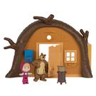 瑪莎與熊 熊熊的家 TOYeGO 玩具e哥