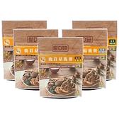 愛D菇 鹿茸菇脆餅(90g) 款式可選【小三美日】