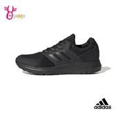 adidas GALAXY 4 成人男款 運動鞋慢跑鞋 S9301#黑色◆OSOME奧森鞋業