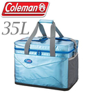 【Coleman 美國 35L XTREME保冷袋】CM-22215/收納袋/購物袋/保冰袋