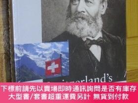 二手書博民逛書店Switzerland s罕見success story:The life and work of Alfred