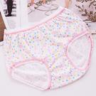 兒童內褲 女童褲二枚組 (小愛心款) 台灣製造 No.8003-席艾妮SHIANEY