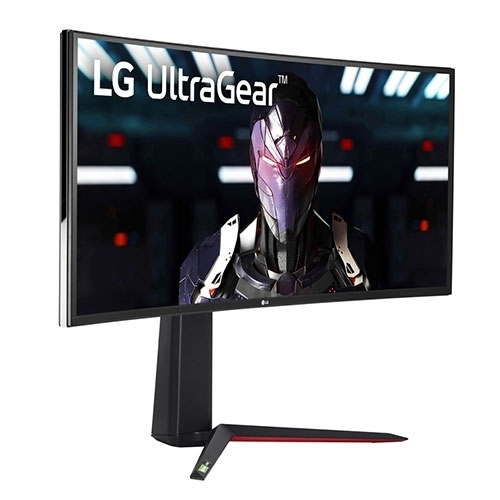 LG 34GN850-B 34行曲面螢幕顯示器【刷卡含稅價】