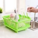 【快樂購】瀝水架置物架碗柜收納盒水槽杯架瀝碗架