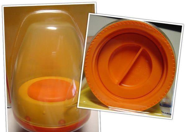 【TwinS伯澄】NUK奶瓶旋轉蓋組(寬口徑系列專用)