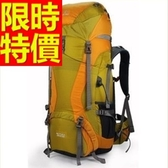 登山背包(大)(升級版)-實用多隔層造型雙肩包4色57w20[時尚巴黎]
