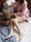 秋季絲襪女肉色自然120D加厚連褲襪女春薄款膚色早秋光腿保暖神器