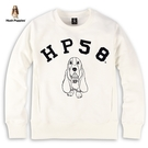 Hush Puppies 上衣 女裝正反...