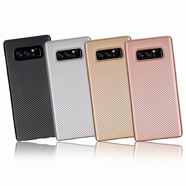 【SZ35】三星Galaxy S10 plus手機殼 碳纖維紋保護套 S10lite 創意軟殼 三星S10手機殼