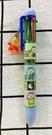 【震撼精品百貨】大寶/大口仔_Minna No Tabo ~三麗鷗大寶6用筆/中性筆/原子筆-藍#20705