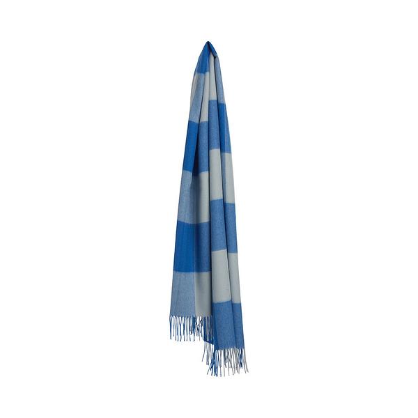 丹麥 Elvang Cosmo Alpaca Wool Scarves 70x200cm 100% 葛斯莫系列 超輕量 羊駝毛 圍巾(藍海之戀)
