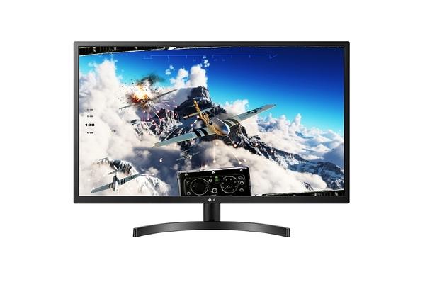 LG 32型 32ML600M-B (電競)(寬)螢幕顯示器