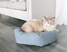 貓窩 貓窩冬季保暖深度睡眠狗窩四季通用貓咪睡覺的窩用品寵物床【快速出貨八折下殺】