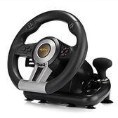 [哈GAME族]免運費 可刷卡 萊仕達 雷馳 Pro 遊戲方向盤 賽車遊戲方向盤 PXN-V3 Pro PC/PS3/PS4/ONE