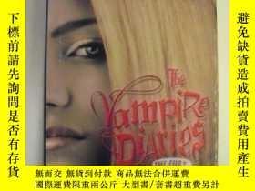 二手書博民逛書店L.j.罕見Smith The Vampire DiariesY255562 L. J. Smith Harp