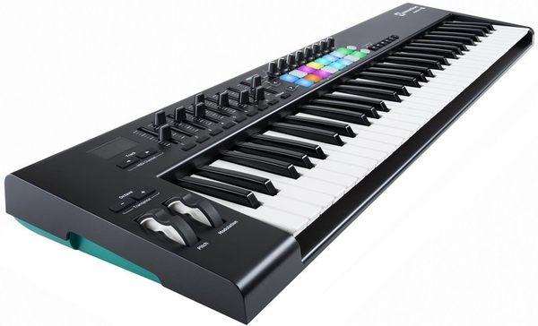 【金聲樂器】主控鍵盤 Novation Launchkey MKII 61 mk2 電腦 iPad 免運