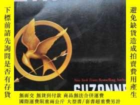 二手書博民逛書店The罕見Hunger Games: Catching Fire