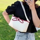 夏季小包包女2020新款仙女腋下包小眾設計百搭手提高級感側背包 魔法鞋櫃