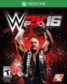 X1  WWE 2K16(英文版)