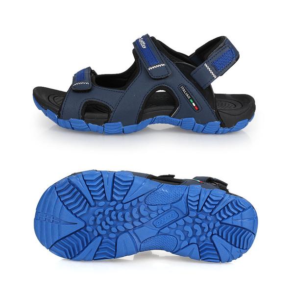 LOTTO 男戶外運動涼鞋(海邊 戲水 拖鞋 健走鞋≡體院≡ LT0AMS166