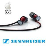 Sennheiser MOMENTUM In-Ear 耳道式線控音樂耳機 聲海 內建麥克風可通話 iOS版