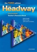 二手書博民逛書店 《New Headway Intermediate - The New Edition: Teacher s Resource Book》 R2Y ISBN:0194387569