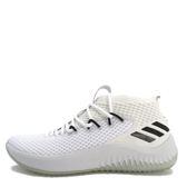 Adidas Dame 4 [AC8646] 男鞋 運動 籃球 白 黑 愛迪達