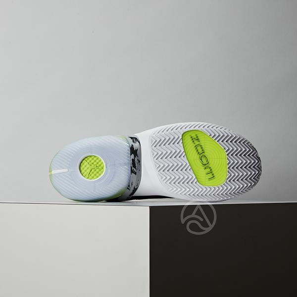 Nike Jordan React Elevation PF 男鞋 黑黃 喬丹 避震 支撐 包覆 籃球鞋 CK6617-002