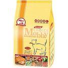 ☆國際貓家☆Mobby 莫比自然食- 成貓抗毛球專業配方-3KG