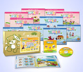 成語書苑 個人版套書 DVD 成語故事 歷史故事《Life Beauty》