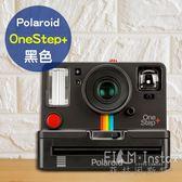 菲林因斯特 《 Polaroid OneStep+ 黑色》公司貨 寶麗萊 Originals i-Type 拍立得相機