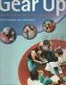 二手書R2YBb《Gear Up Student Book 2 1CD》2005