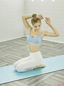 天然橡膠瑜伽墊防滑專業初學者輸珈墊土豪墊男女健身墊JY