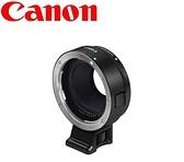 名揚數位 CANON EF-M EF M 轉接環 EF-EOS M 轉接 含腳架座 EF/EF-S 公司貨(一次付清)