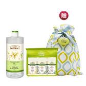 草本肌曜 四效潔膚水(500ml+75mlx3) 贈環保購物袋