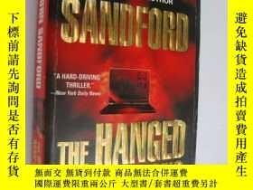 二手書博民逛書店The罕見Hanged Man s Song【死犯之歌 -英文原