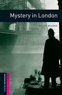 二手書博民逛書店 《Mystery in London》 R2Y ISBN:0194231755│Oxford University