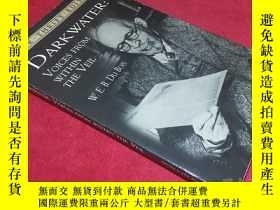 二手書博民逛書店Darkwater罕見Voices from Within the Veil 英文原版Y14411