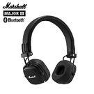 Marshall Major III BT 藍牙耳罩式耳機 藍牙耳機 經典黑 現貨供應