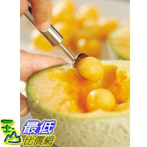 [美國直購] 挖果器 WMF Profi Plus Stainless Steel Melon Baller 酒吧不鏽鋼 球型 水果球