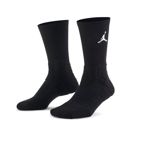 Nike ULTIMATE FLIGHT 2.0 CREW 黑 運動 籃球 中筒襪 SX5854-010
