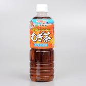 【伊藤園】天然麥茶飲料 600ml(賞味期限:2019.08)