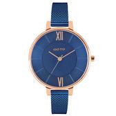 GOTO  瑞典淑女時尚米蘭腕錶-GM2040L-4L-L41-1