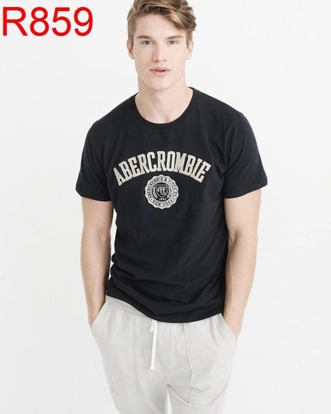 AF A&F Abercrombie & Fitch A & F 男 當季最新現貨 短袖T恤 AF R859
